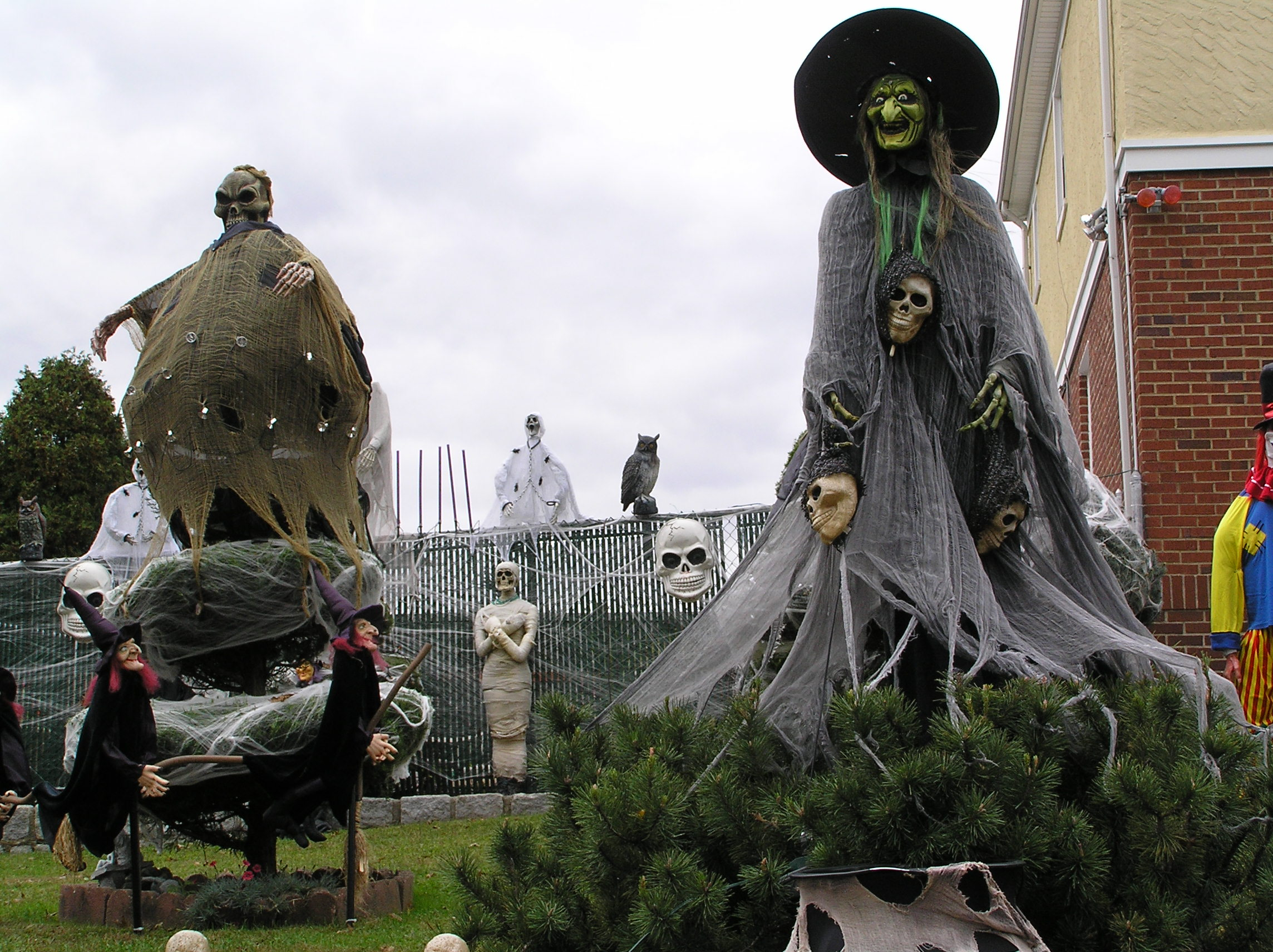 Haunted Hotels for Halloween - All About Travelling